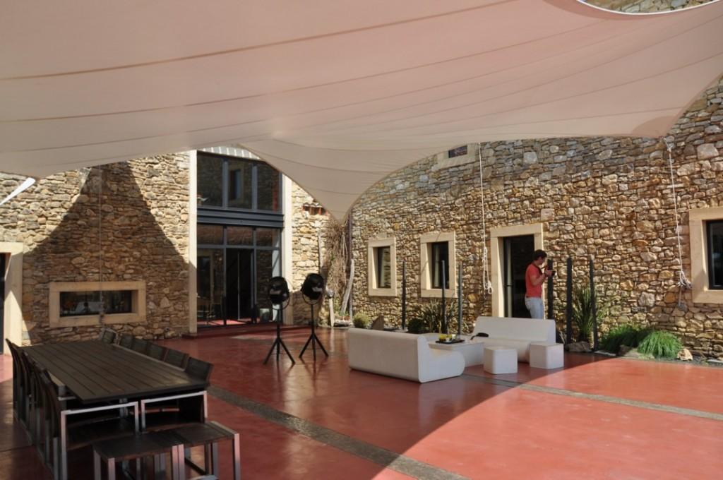 Le Mas de So – uniek hotelcomplex in de Provence | Tasted4you.be ...